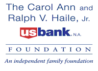 The Carol Ann and Ralph V. Haile, Jr Foundation