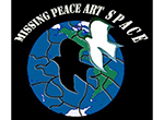 Missing Peace Art Space whose mission is to use art, the universal language, to promote peace