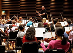 The Tampa Youth Orchestra