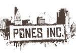 Cincinnati's Pones Inc.: https://ponesinc.wordpress.com