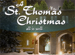 St. Thomas Christmas: Jubilant Light 2015