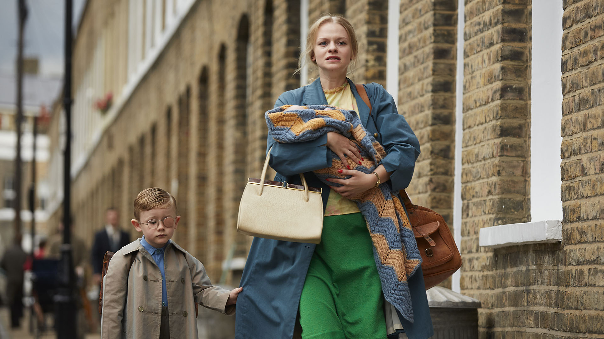 call the midwife - photo #26