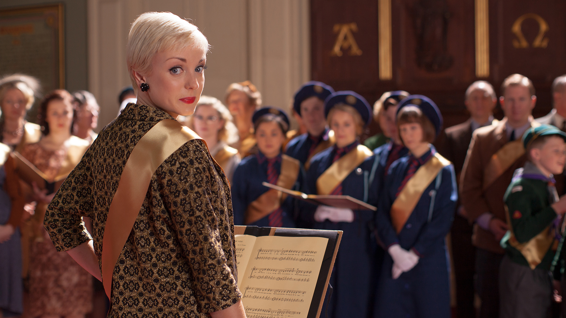 Listen to the Sounds of Call the Midwife