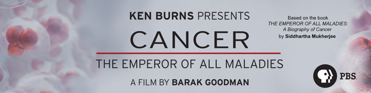Cancer: Emperor Of All Maladies Home