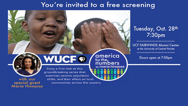 You're Invited: Free Screening!
