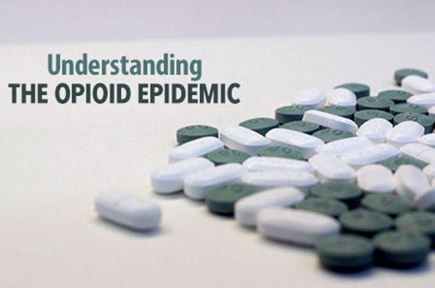 WEDNESDAY at 10pm - Understanding the Opioid Epidemic