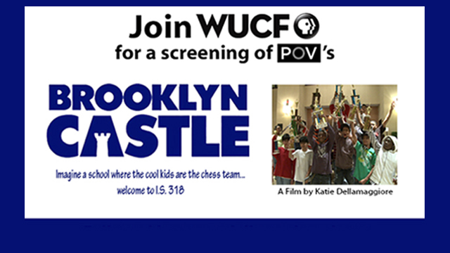 You're invited to a film event and panel discussion!