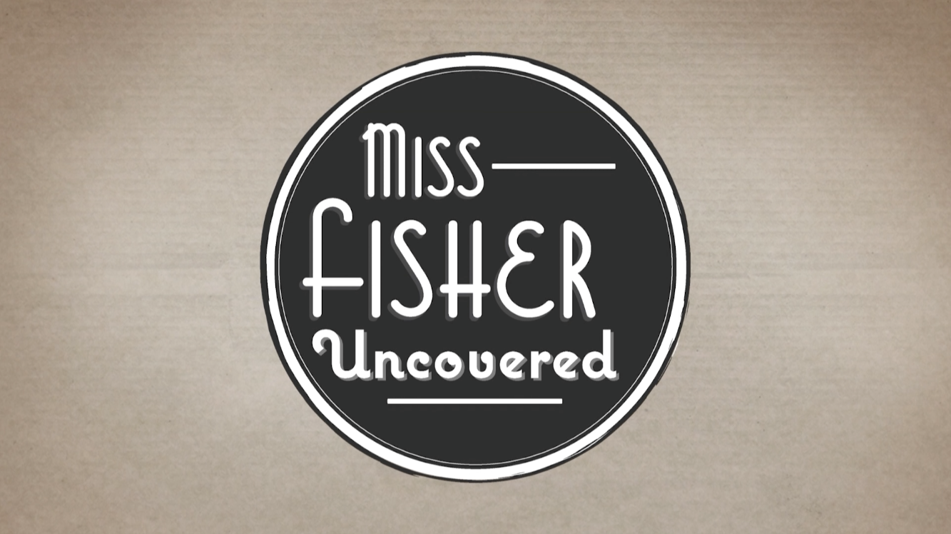 MISS FISHER UNCOVERED