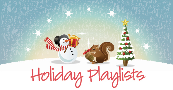 Holiday Playlists