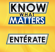 know what matters