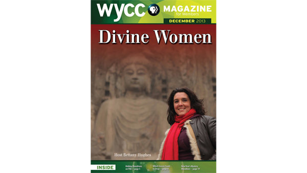 WYCC Magazine for Members - Digital Edition