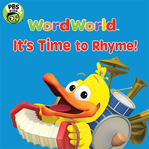 PBS KIDS Presents: WordWorld – It's Time to Rhyme!
