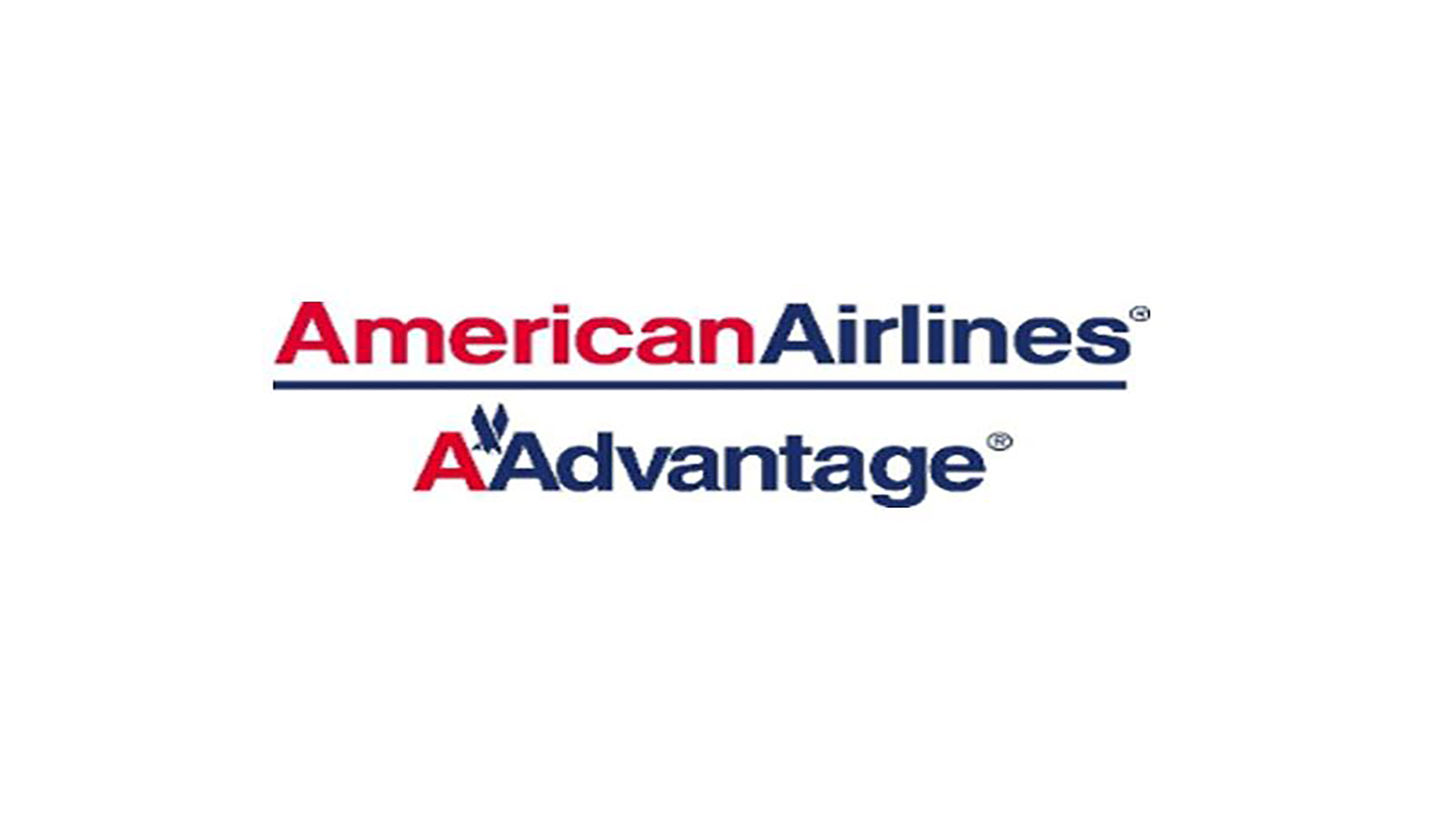 American Airlines AAdvantage Miles!
