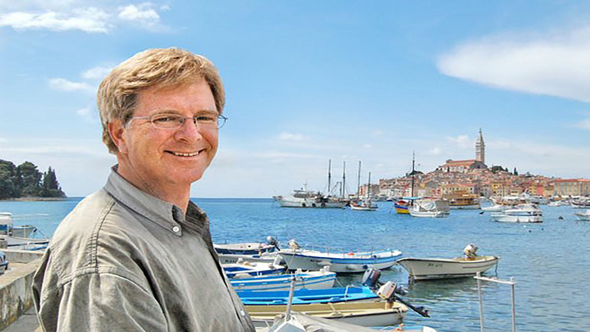 Rick Steves' Travel Gifts
