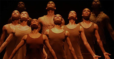 WATCH: ALVIN AILEY