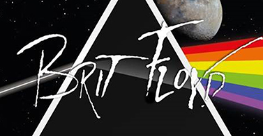 SATURDAY: Brit Floyd
