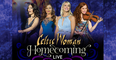 Celtic Woman: Homecoming