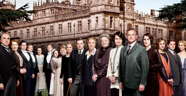 Wednesdays: Downton Abbey