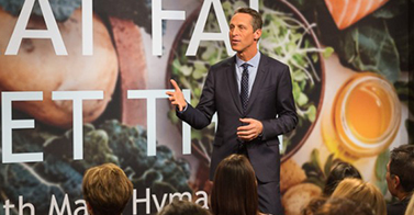Eat Fat Get Thin With Mark Hyman MD