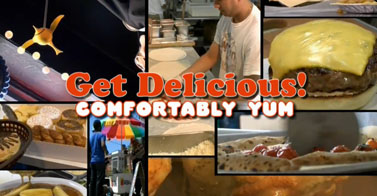 Watch Now: Get Delicious!