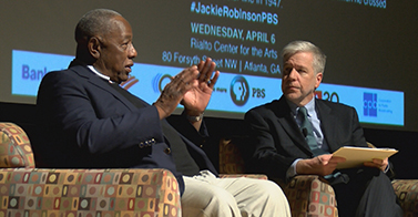 Watch Now: Hank Aaron