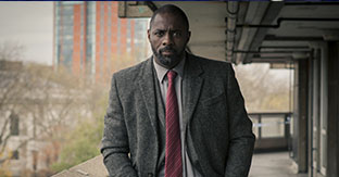 Mondays: Luther