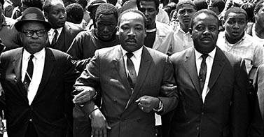 WATCH: Martin Luther King Jr.