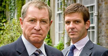 MONDAY: MIDSOMER MURDERS