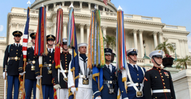 SUNDAY: NATIONAL MEMORIAL DAY CONCERT