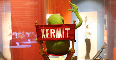 WATCH NOW: PRESERVING PUPPETS