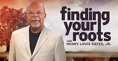 Wednesday: Finding Your Roots