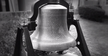 The Story Of Atlanta's Oldest Fire Bell