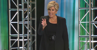 Suze Orman's Financial Solutions