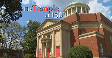 Atlanta History: The Temple At 150