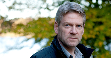 Friday: Wallander