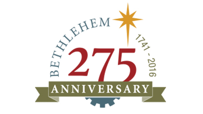 Bethlehem 275th Videos