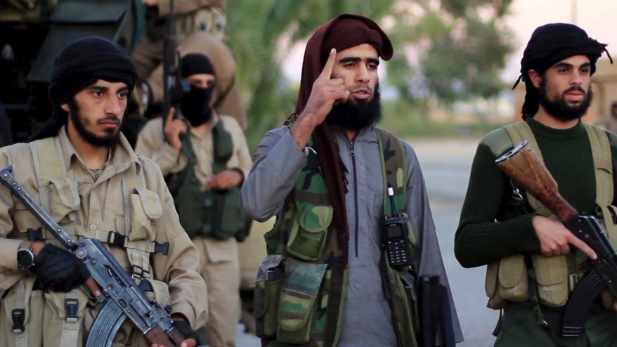 6 Reads That Explain the Islamic State Group's Strategy