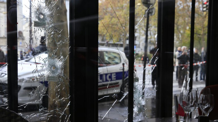 What Motivated the Terror Attacks in Paris?