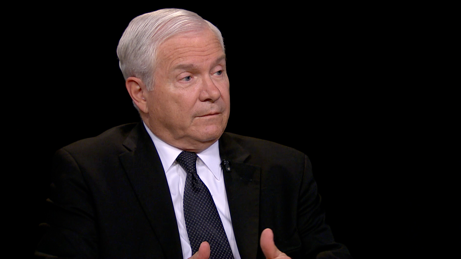 Robert Gates on ISIS and Iraq