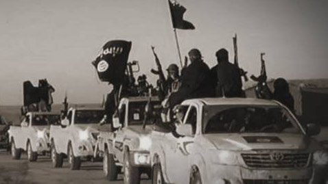 Why Are So Many Westerners Joining ISIS?