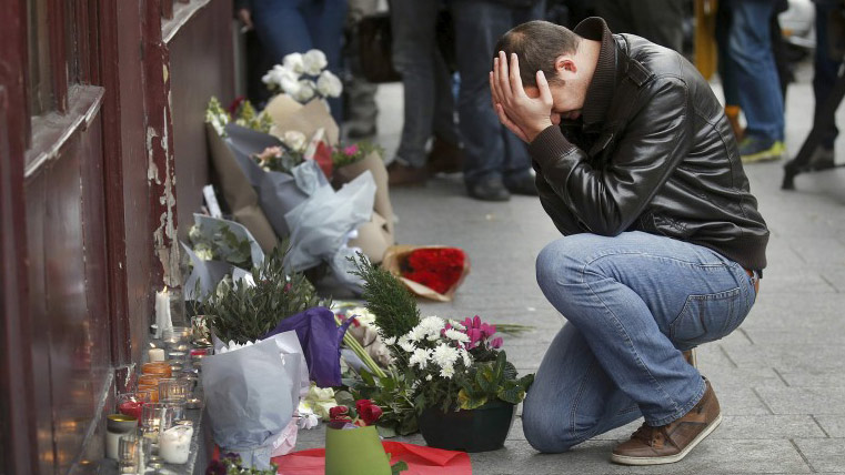 Everything We Know About the Multiple Attacks in Paris