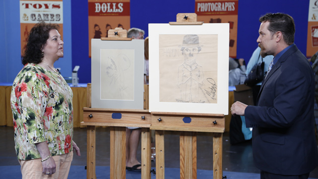Antiques Roadshow Anaheim, Hour 1