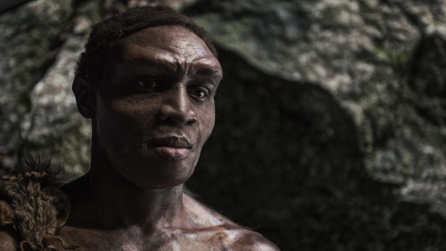 First Peoples: Asia