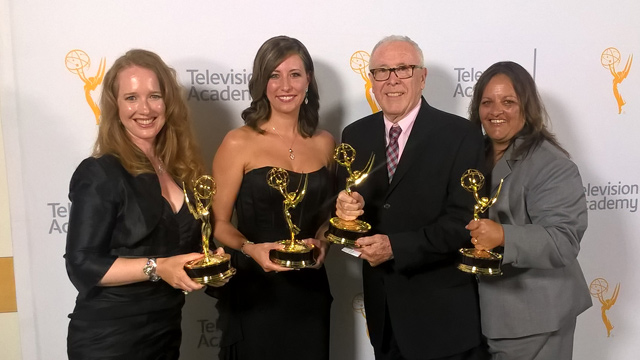 PBS SoCaL Celebrates Two Los Angeles Area Emmy® Wins
