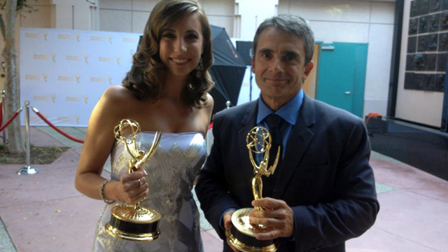 PBS SoCaL Wins LA Emmy