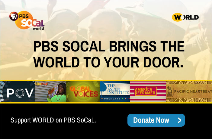 PBS SoCaL World