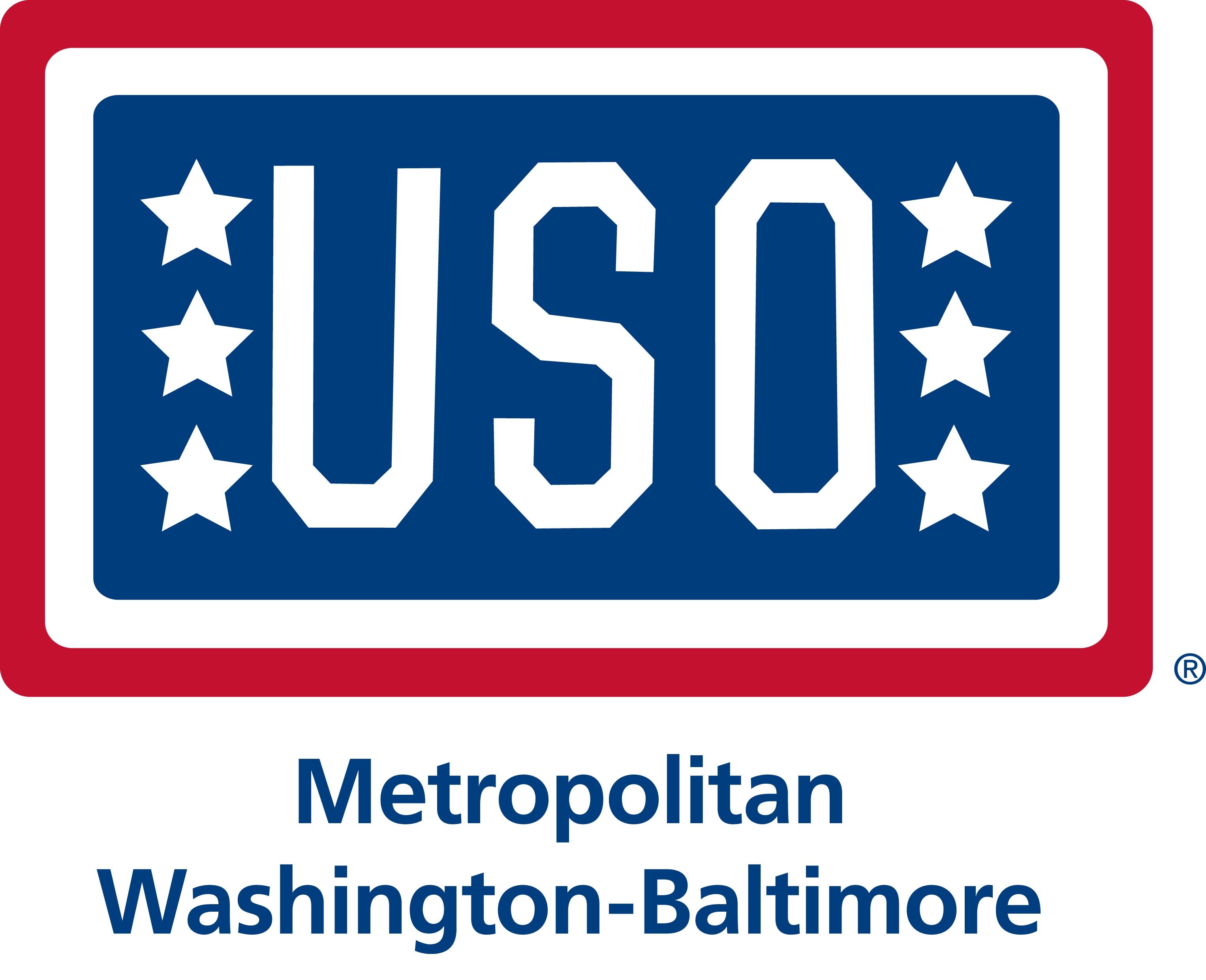 USO Washington-Baltimore