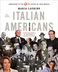 The Italian Americans book