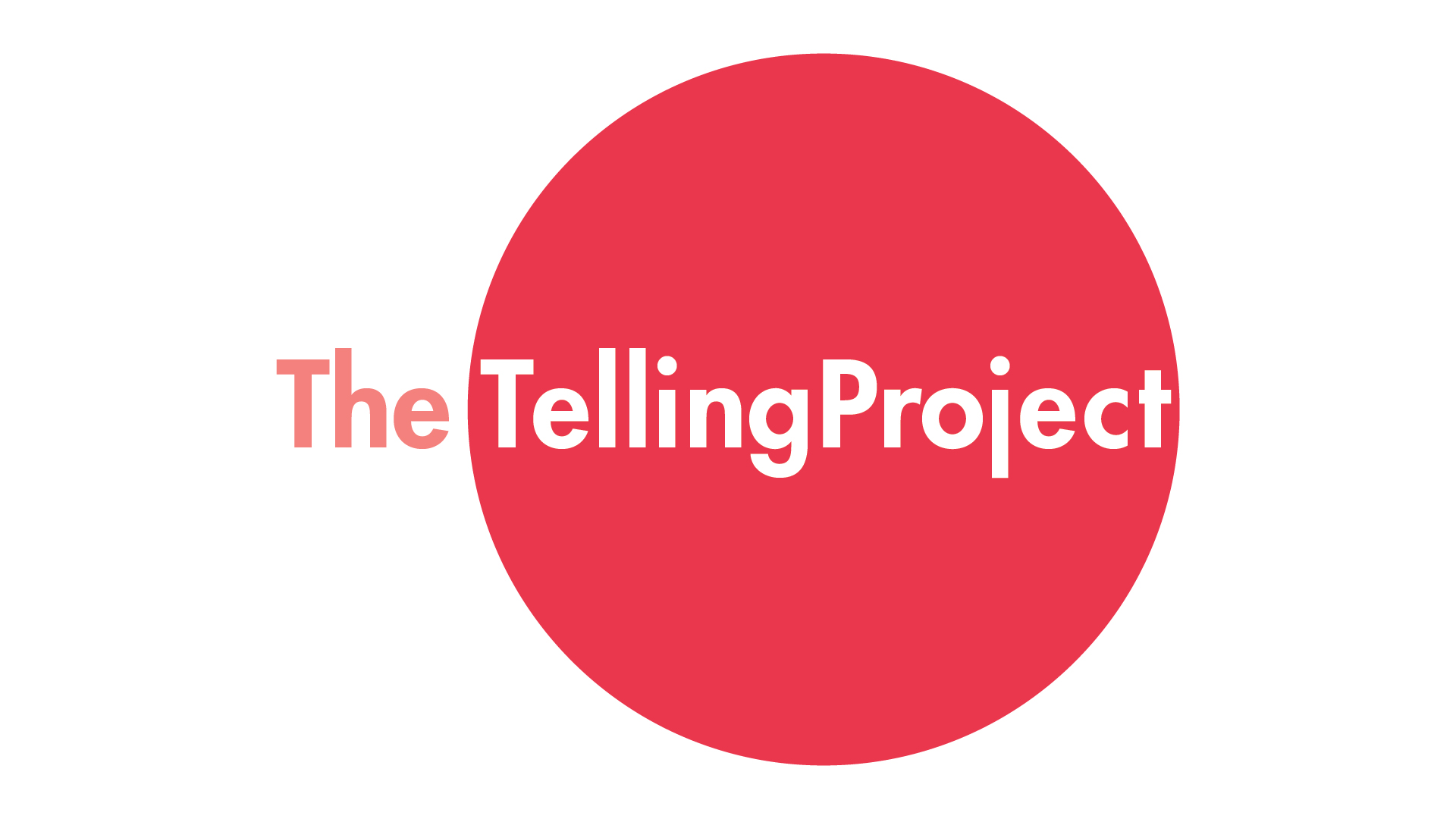 The Telling Project