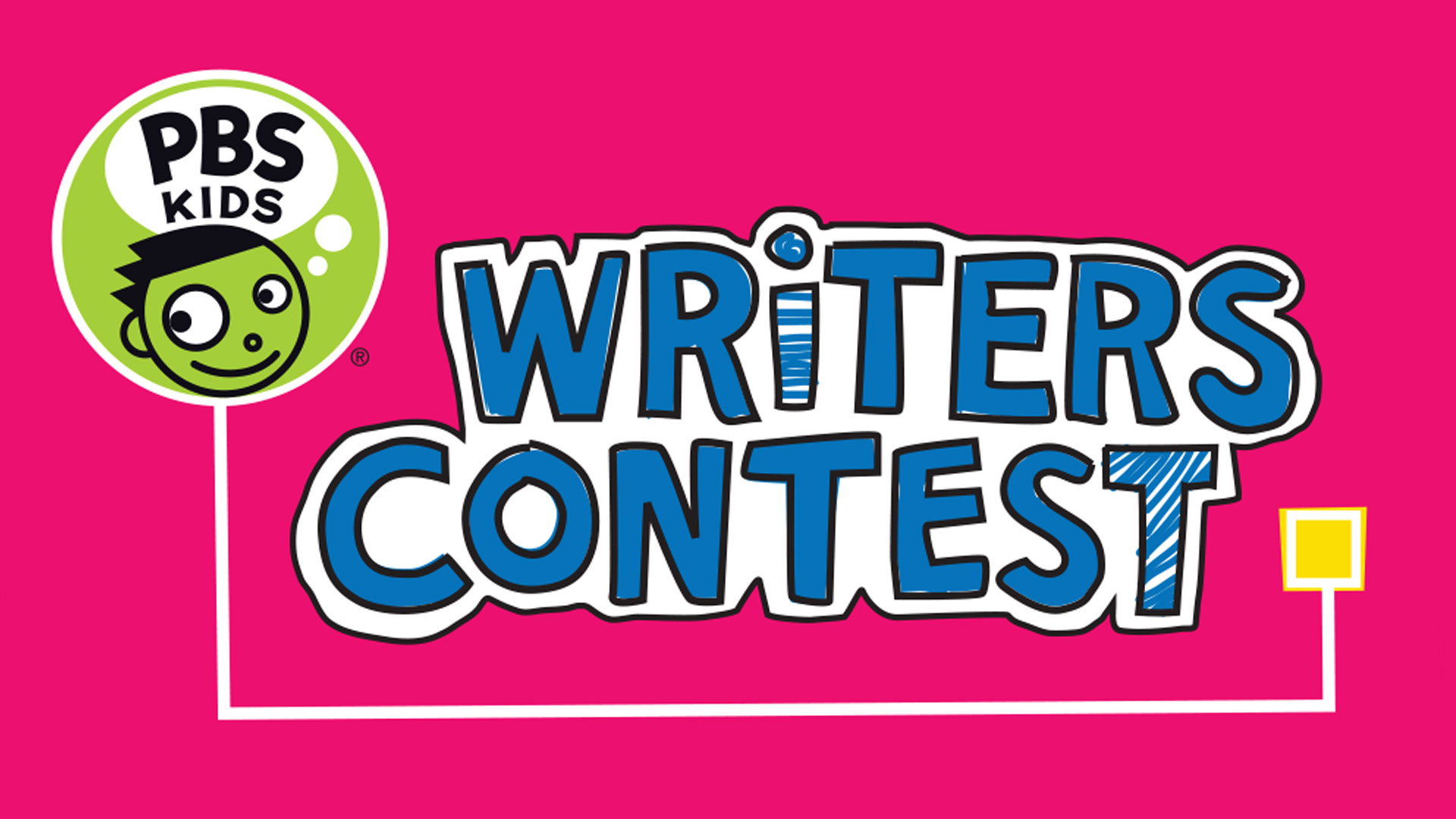 2017 PBS Kids Writers Contest